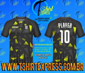 Camisa Esportiva Futebol Futsal Camiseta Uniforme (538)