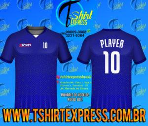 Camisa Esportiva Futebol Futsal Camiseta Uniforme (539)