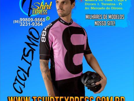 Camisas de Ciclismo Ciclista Teresina Piaui (11)