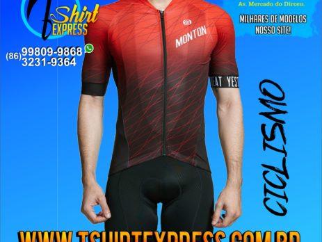 Camisas de Ciclismo Ciclista Teresina Piaui (12)