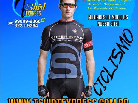 Camisas de Ciclismo Ciclista Teresina Piaui (15)