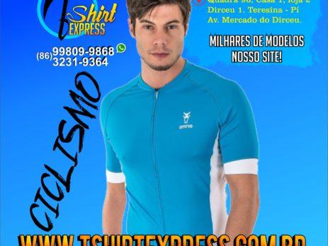 Camisas de Ciclismo Ciclista Teresina Piaui (8)