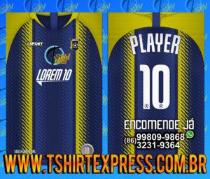 Textura Esportiva Futebol (58)