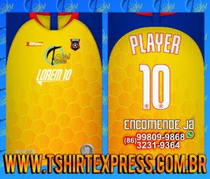 Textura Esportiva Futebol (70)
